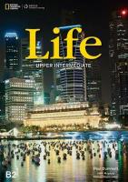 Life Upper Intermediate with DVD: Student's Book with DVD-ROM Hybrid Edition, B2