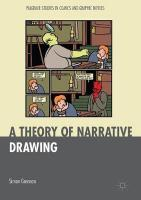Theory of Narrative Drawing 1st ed. 2017