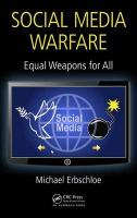Social Media Warfare: Equal Weapons for All