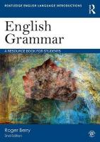English Grammar: A Resource Book for Students 2nd New edition