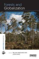 Forests and Globalization: Challenges and Opportunities for Sustainable Development
