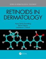 Retinoids in Dermatology