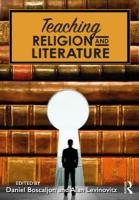 Teaching Religion and Literature