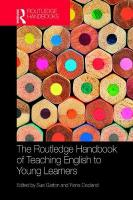 Routledge Handbook of Teaching English to Young Learners