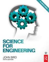 Science for Engineering, 5th ed 5th New edition