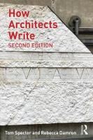 How Architects Write New edition