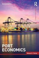 Port Economics 2nd New edition