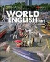 World English Intro and 1: Classroom DVD 2nd edition