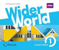 Wider World 1 Class