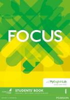 Focus BrE 1 Students' Book & MyEnglishLab Pack