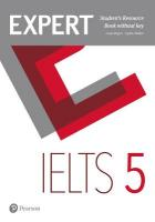 Expert IELTS 5 Students' Resource Book Without Key, Band 5