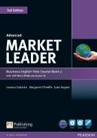 Market Leader Advanced Flexi Course, Book 2