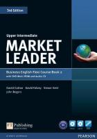 Market Leader Upper Intermediate Flexi Course, Book 2