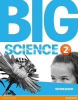 Big Science 2 Workbook