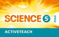 Science 5 Active Teach