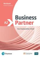 Business Partner A2 Workbook