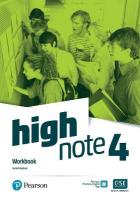 High Note 4 Workbook