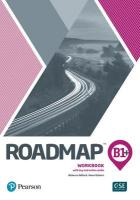 Roadmap B1plus Workbook with Digital Resources