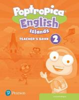 Poptropica English Islands Level 2 Teacher's Book with Online World Access   Code plus Test Book pack