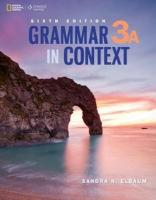 Grammar in Context 3: Split Edition A 6th edition