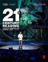 21st Century Reading 3: Creative Thinking and Reading with TED Talks: Creative Thinking and Reading with TED Talks, 3