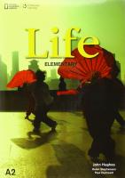 Life Elementary: Student Book with DVD PKG and MyELT Online Workbook PAC, A1