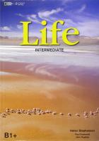 Life Intermediate: Student Book with DVD PKG and MyELT Online Workbook PAC, B1