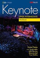 Keynote Upper Intermediate Workbook & Workbook Audio CD