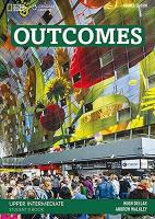 OUTCOMES BRE UPPER INT SB & CLASS DVD W/O ACCESS CODE: Student's Book with Class DVD 2nd Student edition, B2