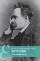 Cambridge Companions to Philosophy, The New Cambridge Companion to Nietzsche