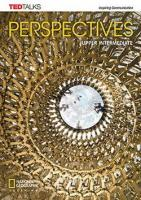 Perspectives Upper Intermediate: Student's Book