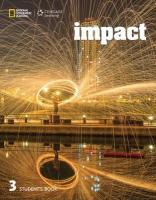 Impact 3 (British English), No.3