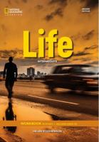 Life Intermediate Workbook and Key and Audio CD 2nd edition