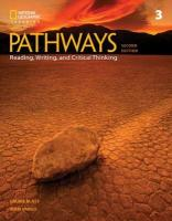 Pathways: Reading, Writing, and Critical Thinking 3 2nd edition