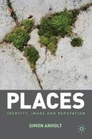 Places: Identity, Image and Reputation 2010 1st ed. 2010
