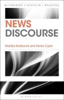 News Discourse