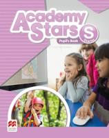 Academy Stars Starter Level Pupil's Book Pack with Alphabet Book
