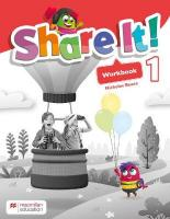 Share It! Level 1 Workbook