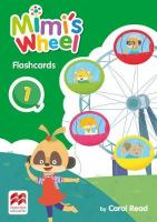 Mimi's Wheel Flashcards Plus Level 1