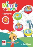 Mimi's Wheel Flashcards Plus Level 2