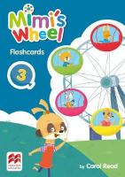 Mimi's Wheel Flashcards Plus Level 3