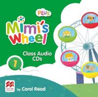 Mimi's Wheel Audio CD Plus Level 1