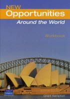 Opportunities Around The World DVD/Video Activity Book 2nd edition