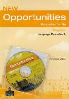 Opportunities Global Beginner Language Powerbook Pack