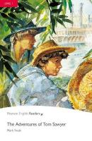 Level 1: The Adventures of Tom Sawyer Book & CD Pack 2nd edition, Level 1