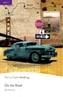 PLPR5:On the Road Bk/CD Pack 2nd edition, Level 5