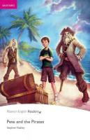 Easystart: Pete and the Pirates Book and CD Pack, Easystarts