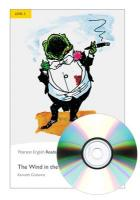 Level 2: The Wind in the Willows Book and MP3 Pack