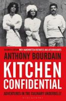 Kitchen Confidential: Insider's Edition New Revised Edition