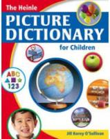Heinle Picture Dictionary for Children: British English British ed, Children-British English